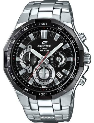 Zegarek CASIO EFR-554D-1AVUEF Edifice