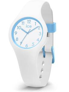 Zegarek ICE Watch 015348 OLA KIDS COTTON WHITE E S