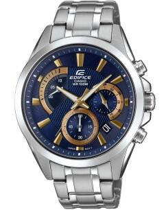 Zegarek CASIO EFV-580D-2AVUEF Edifice