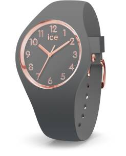 Zegarek ICE Watch 015332 GLAM COLOUR GREY SMALL
