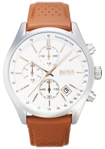 Zegarek HUGO BOSS 1513475 Grand Prix