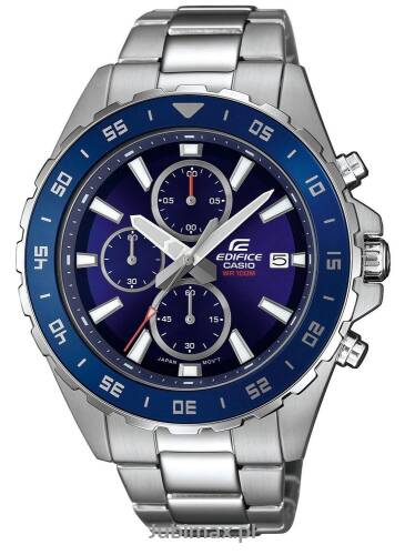 Zegarek CASIO EFR-568D-2AVUEF Edifice