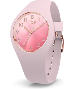 Zegarek ICE Watch 015742 SUNSET PINK SMALL