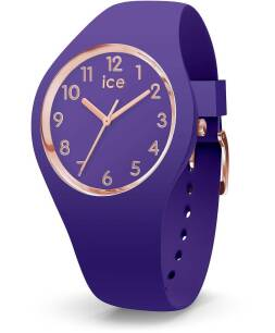 Zegarek ICE Watch 015695 GLAM VIOLET SMALL