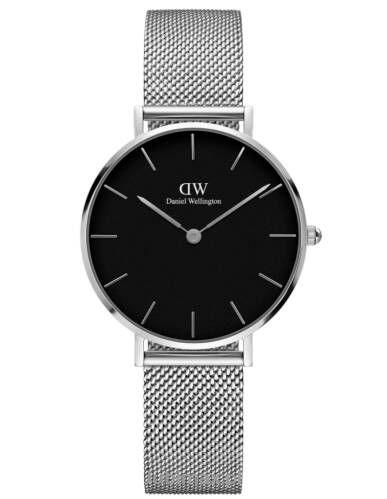 Zegarek DANIEL WELLINGTON DW00100162 STERLING