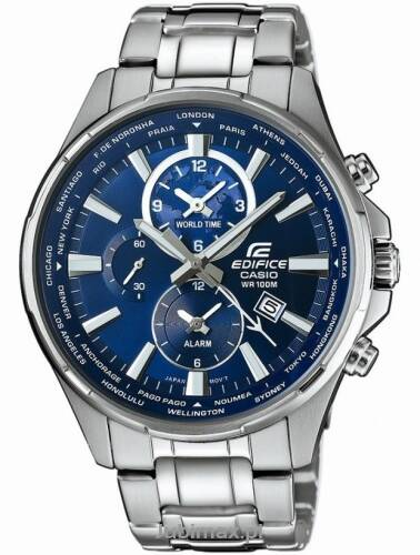 Zegarek CASIO EFR-304D-2AVUEF Edifice