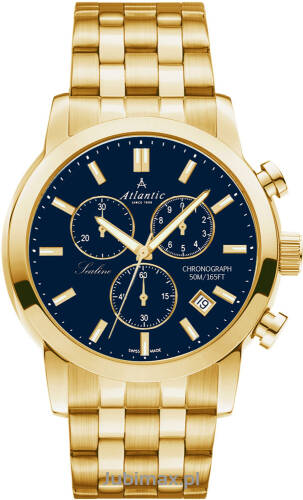 Zegarek Atlantic 62455.45.51 Sealine Chrono