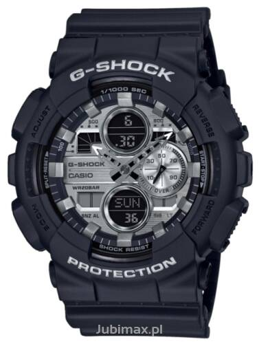Zegarek CASIO GA-140GM-1A1ER G-Shock