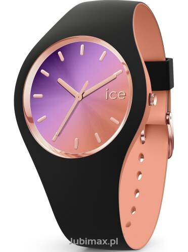 Zegarek ICE Watch 016982 DUO CHIC PURLE MEDIUM