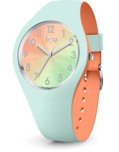 Zegarek ICE Watch 016981 DUO CHIC AQUA CORAL S