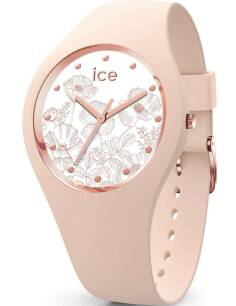 Zegarek ICE Watch 016670 FLOWER SPRING NUDE