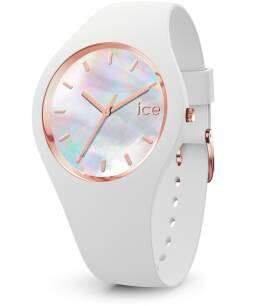 Zegarek ICE Watch 016935 PEARL WHITE SMALL