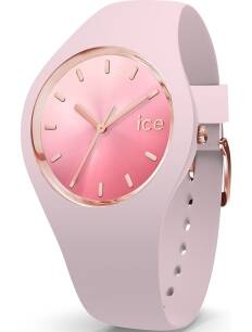 Zegarek ICE Watch 015747 SUNSET PINK MEDIUM