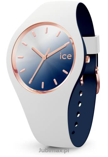 Zegarek ICE Watch 017153 Duo Chic White Marine S