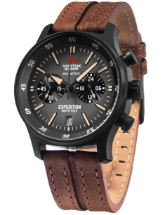 Zegarek VOSTOK VK64/592C558 EXPEDITION