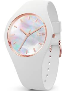Zegarek ICE Watch 016936 PEARL WHITE MEDIUM