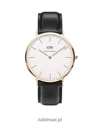 Zegarek DANIEL WELLINGTON 0107DW SHEFFIELD