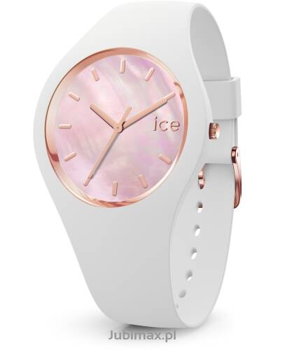 Zegarek ICE Watch 016939 PEARL WHITE PINK SMALL