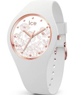 Zegarek ICE Watch 016669 FLOWER SPRING WHITE