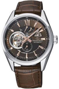 Zegarek Orient Star RE-AV0006Y00B Modern Skeleton