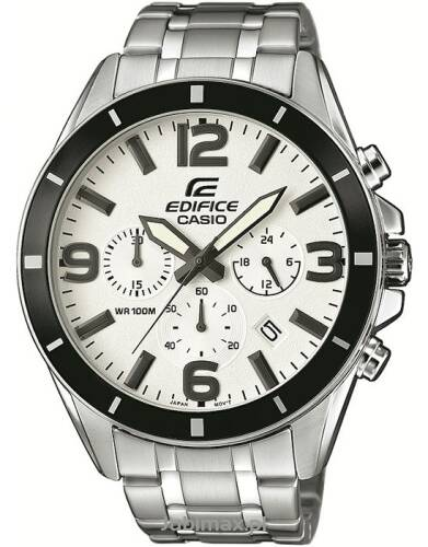 Zegarek CASIO EFR-553D-7BVUEF Edifice