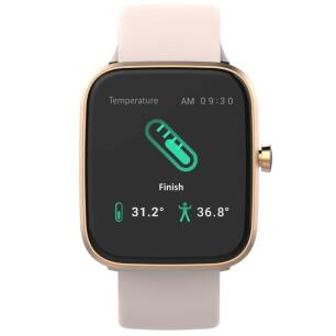 Smartwatch Vector Smart VCTR-31-01RG