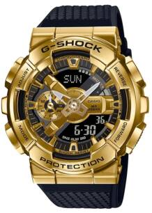 Zegarek Casio GM-110G-1A9ER G-Shock
