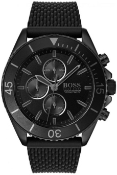 Zegarek HUGO BOSS 1513699 Ocean Edition Chrono