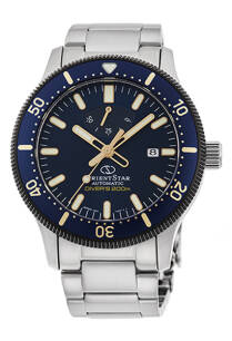Zegarek Orient Star RE-AU0304L00B Diver Limited