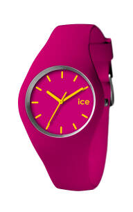 Zegarek ICE Watch 000609 CHERRIES YELLOW MEDIUM