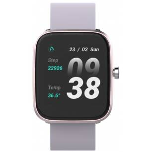 Smartwatch Vector Smart VCTR-31-01PK