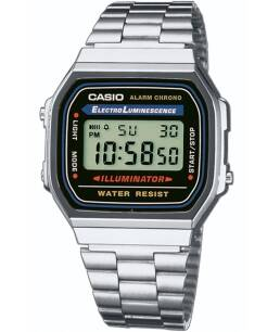 Zegarek CASIO A168WA-1YES Vintage