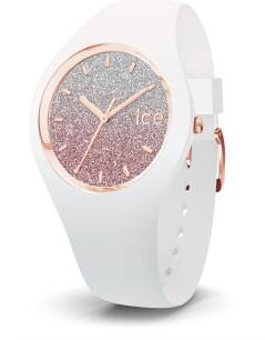 Zegarek ICE Watch 013427 LO WHITE PINK SMALL