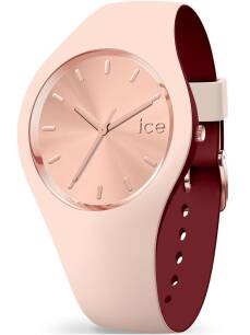 Zegarek ICE Watch 016985 DUO CHIC NUDE MEDIUM