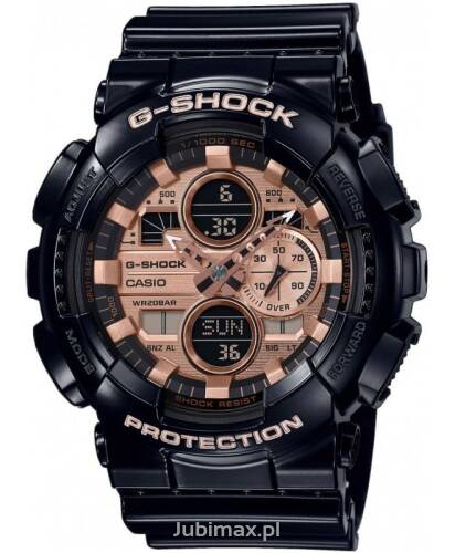Zegarek CASIO GA-140GB-1A2ER G-Shock