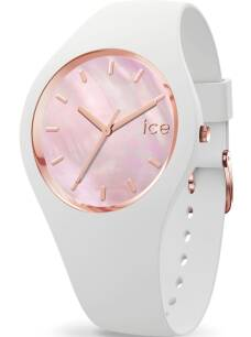 Zegarek ICE Watch 017126 PEARL WHITE PINK MEDIUM