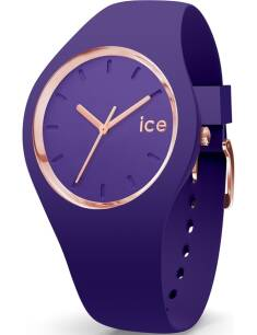Zegarek ICE Watch 015696 GLAM VIOLET MEDIUM