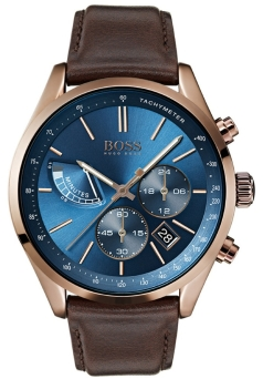 Zegarek HUGO BOSS 1513604 Grand Prix