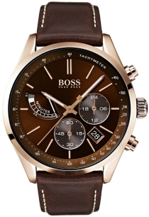 Zegarek HUGO BOSS 1513605 Grand Prix
