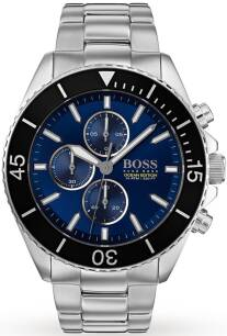 Zegarek HUGO BOSS 1513704 Ocean Edition Chrono