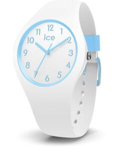 Zegarek ICE Watch 014425 OLA KIDS COTTON WHITE S