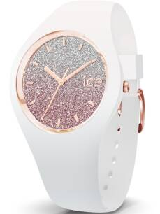 Zegarek ICE Watch 013431 LO WHITE PINK MEDIUM