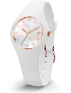 Zegarek ICE Watch 016934 PEARL WHITE EXTRA SMALL