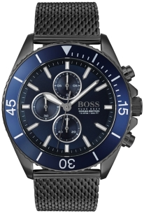 Zegarek HUGO BOSS 1513702 Ocean Edition Chrono