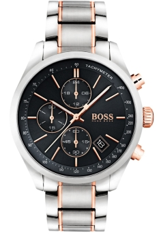 Zegarek HUGO BOSS 1513473 Grand Prix