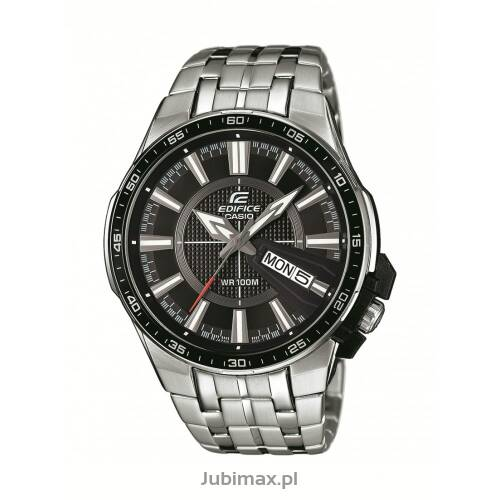 Zegarek CASIO EFR-106D-1AVUEF Edifice