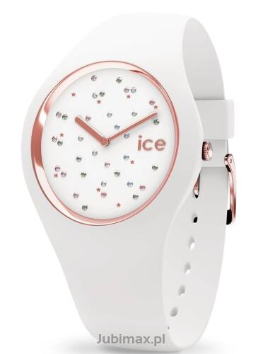 Zegarek ICE Watch 016297 COSMOS WHITE MEDIUM