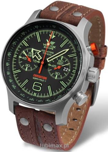 Zegarek VOSTOK 6S21/595H299 EXPEDITION