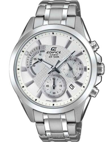 Zegarek CASIO EFV-580D-7AVUEF Edifice
