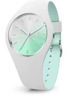 Zegarek ICE Watch 016984 DUO CHIC WHITE AQUA M